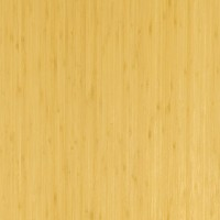 Light small bamboo veneer