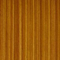 Fine-line teak veneer