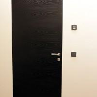 Faneruotos nematomos durys